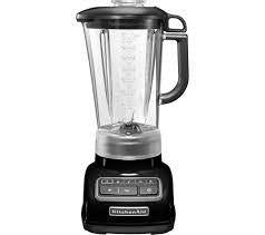 KITCHENAID DIAMOND 1.75L BLENDER - ONYX BLACK.