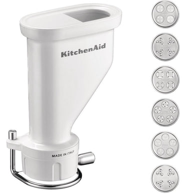 KITCHENAID PASTA SHAPE PRESS - Mabrook Hotel Supplies