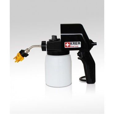 VOLUMESPRAY – POWERFUL FOOD SPRAY GUN - Mabrook Hotel Supplies