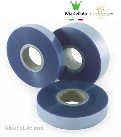 PLASTIC RIBBON NEUTRO H 45 - Mabrook Hotel Supplies
