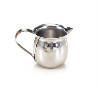 TABLECRAFT BELL CREAMER - 90 ML - Mabrook Hotel Supplies