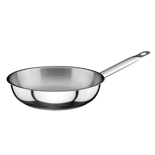 OZTI STAINLES STEEL FRYING PAN - Mabrook Hotel Supplies