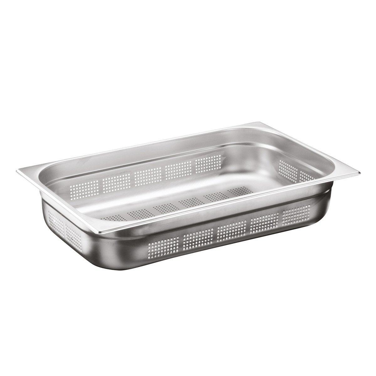 OZTI PERFORATED GASTRONORM CONTAINER - GN 1/1