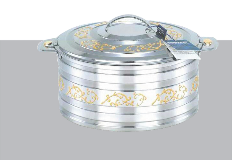"""SHAMMA HOTPOT GOLD,SIZE:35 CM."" - Mabrook Hotel Supplies"