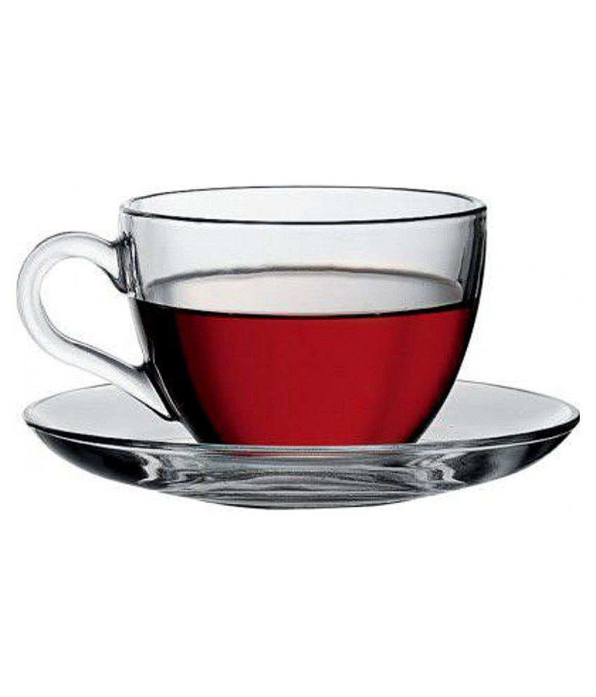 PASABACHE BASIC TEA GLASS - Mabrook Hotel Supplies