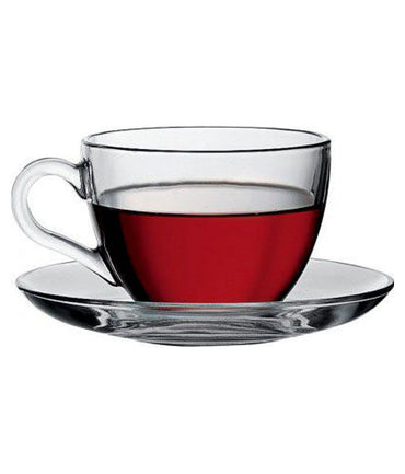 PASABACHE BASIC TEA GLASS