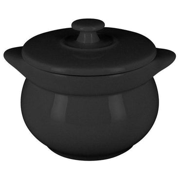 RAK COOKWARE-NEO FUSION ROUND SOUP TUREEN - Mabrook Hotel Supplies