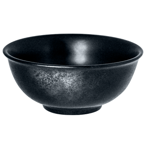 RAK NANO-KARBON RICE BOWL - Mabrook Hotel Supplies