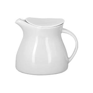 RAK SWIRLS TEA POT - Mabrook Hotel Supplies