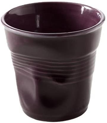EXPRESSO CRUMBLED TUMBLER - AUBERGINE - Mabrook Hotel Supplies