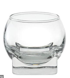 TIME SQUARE RONDO GLASS 10 CL - Mabrook Hotel Supplies