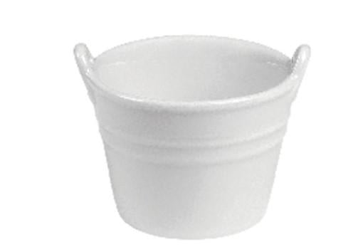 ROYALE BUCKET WITH TWO HANDLES - Mabrook Hotel Supplies