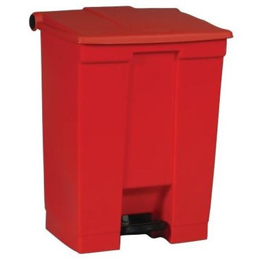 Rubbermaid Step-On Container 18 Gal - Rec