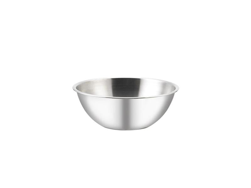 MIXING BOWL 18CM - Mabrook Hotel Supplies
