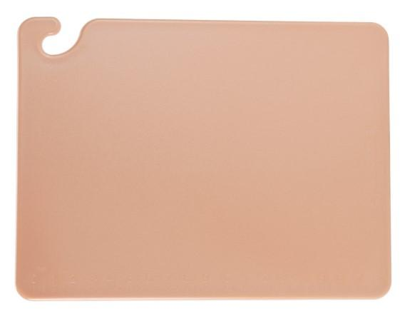 """CUTTING BOARD, WG, DIM: 32.5X53X1.5CM, COLOR: BROWN"""
