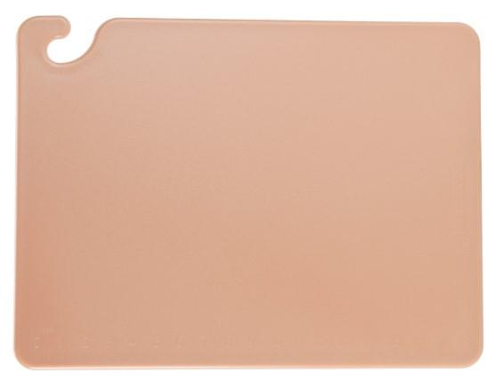 """CUTTING BOARD, WG, DIM: 40X60X1.5CM, COLOR: BROWN"" - Mabrook Hotel Supplies"