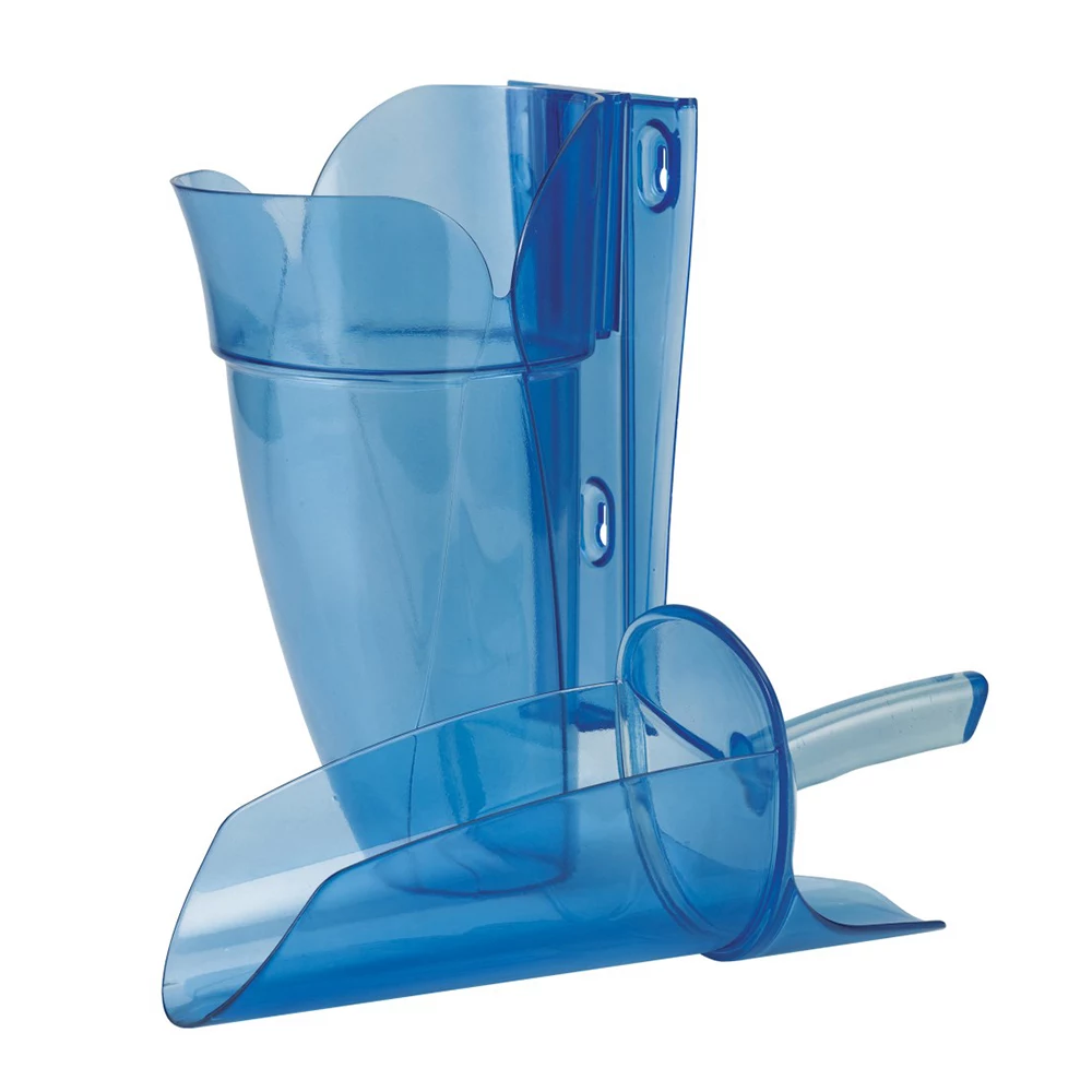 SAF-T-SCOOP GUARDIAN SYSTEM. CAPACITY:64-86 OZ (1.9-2.5L).IN - Mabrook Hotel Supplies