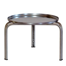 STAINLESS STEEL STAND FOR SANSONE OIL DISPENSERS 25-30-50L - Mabrook Hotel Supplies