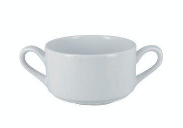 RAK ACCESS STACKABLE SOUP BOWL - Mabrook Hotel Supplies