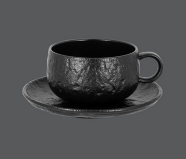 RAK ROKS TEA CUP SAUCER - Mabrook Hotel Supplies