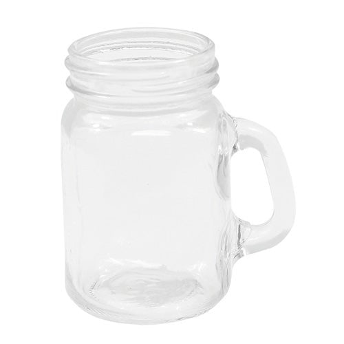 TABLECRAFT MAZON JAR GLASS - 4.5 OZ
