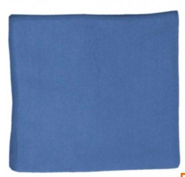 MULTI-T MICROFIBRE CLOTH, SIZE: 40 X 40cm, BLUE (PACK OF 5) - Mabrook Hotel Supplies