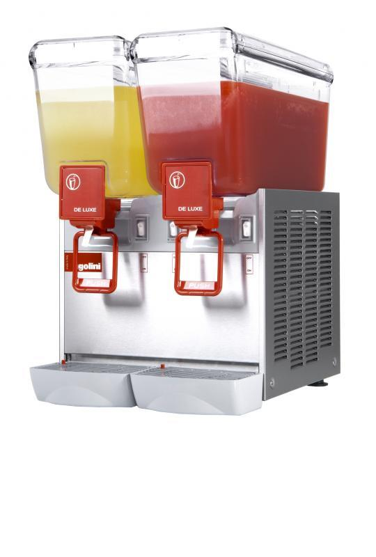 COLD DRINK DISPENSER, - UGO-122P