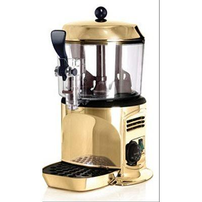 HOT DRINK DISPENSER, - UGO-DELICE5GOLD
