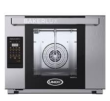 UNOX CONVECTION OVEN BAKERLUX ARIANNA MODEL - Mabrook Hotel Supplies