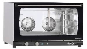 UNOX CONVECTION OVEN ROSSELLA MODEL - Mabrook Hotel Supplies