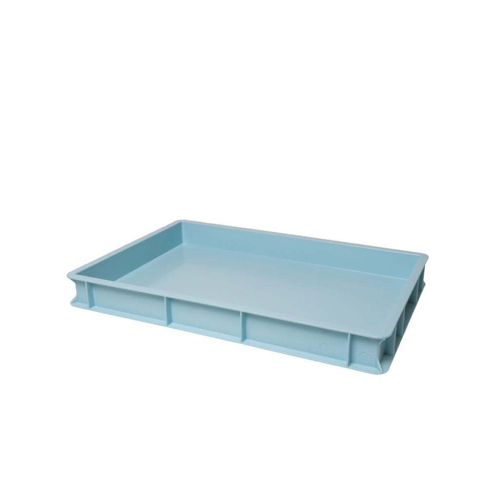 DOUGH CASE LIGHT BLUE - 13 L - Mabrook Hotel Supplies
