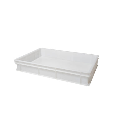 DOUGH CASES WITH SOLID BASE AND SIDES - 19L - Mabrook Hotel Supplies