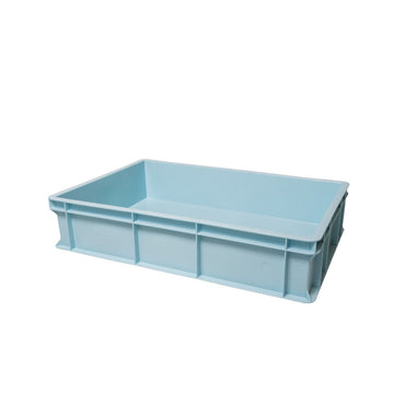 DOUGH CASE LIGHT BLUE - 26 L - Mabrook Hotel Supplies