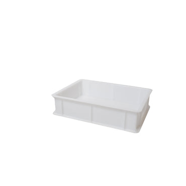 DOUGH CASES WITH SOLID BASE AND SIDES - 10L - Mabrook Hotel Supplies