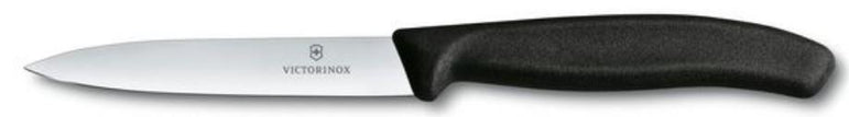 """VICTORINOX SWISS CLASSIC PARING KNIFE, SIZE: 10 CM, COLOR: B"" - Mabrook Hotel Supplies"
