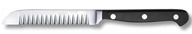 VICTORINOX DECORATING KNIFE. FORGED. NYLON HANDLE. - Mabrook Hotel Supplies