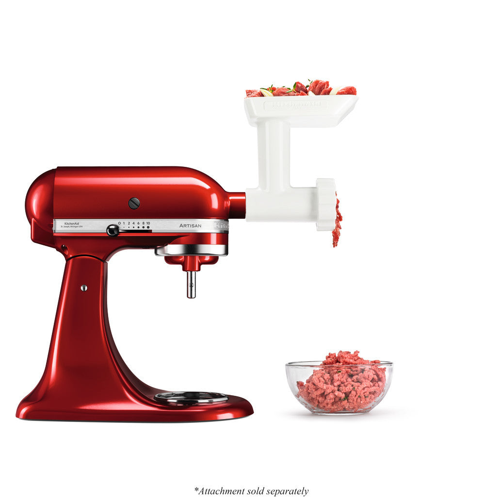 KITCHENAID FOOD GRINDER ATTACHMENT