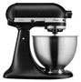 KitchenAid CLASSIC 4.3 L Tilt-Head Stand Mixer - Matt Black - Mabrook Hotel Supplies
