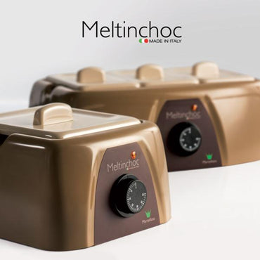 MELTINCHOC CHOCOLATE MELTER,- 3 X 0.8L - Mabrook Hotel Supplies