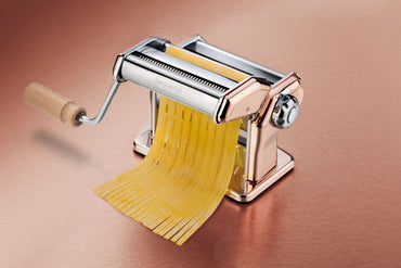 "IMPERIA PASTA MACHINE "" RAME "" - Mabrook Hotel Supplies"