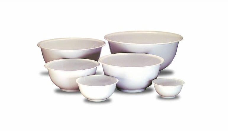 POLYPROPYLENE BOWL - Mabrook Hotel Supplies
