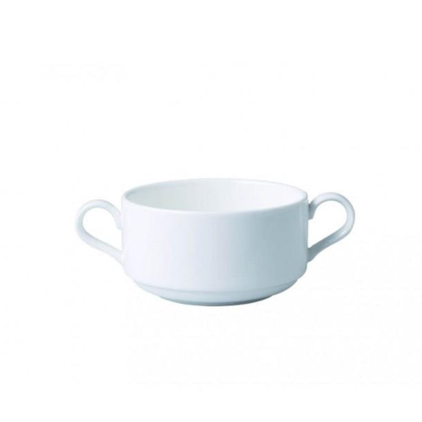 RAK BANQUET SOUP BOWL - Mabrook Hotel Supplies