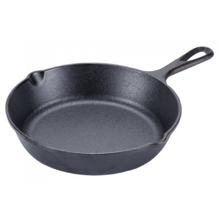 LODGE CAST IRON SKILLET - 22.8 CM
