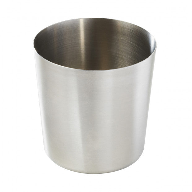 REVOL CHIP BUCKET STAINLESS STEEL - Mabrook Hotel Supplies