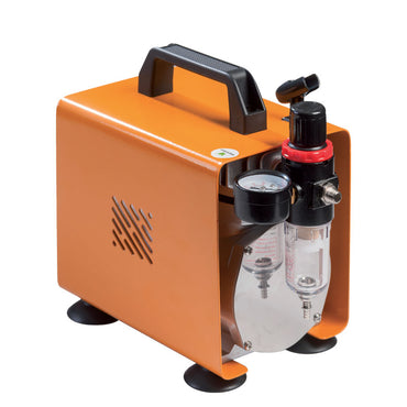 MARTELLATO COMPRESSOR FOR AIRBRUSH - Mabrook Hotel Supplies