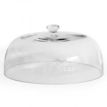 CLOCHE WITH VALVE - 24 CM