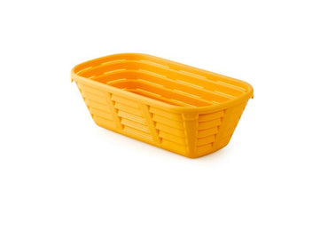 BREAD PROOFING BASKET OVAL SHAPE - 750G - Mabrook Hotel Supplies