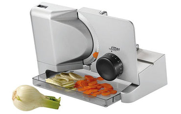 RITTER ARCUS ELECTRICAL FOOD SLICER - Mabrook Hotel Supplies