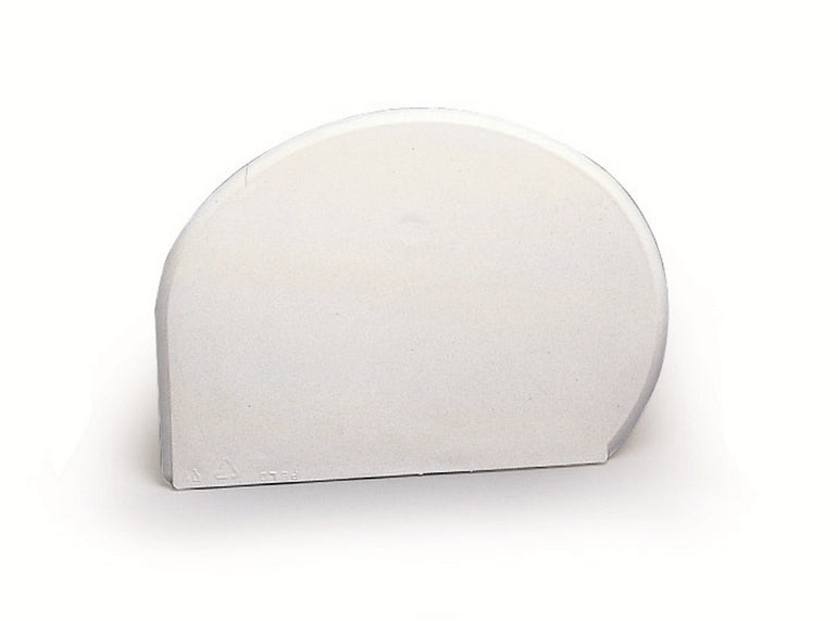 Small Smooth Shape Rigid Scraper - Mabrook Hotel Supplies