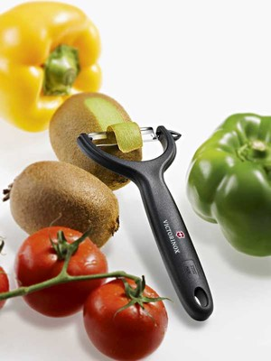 VICTORINOX TOMATO AND KIWI PEELER - Mabrook Hotel Supplies